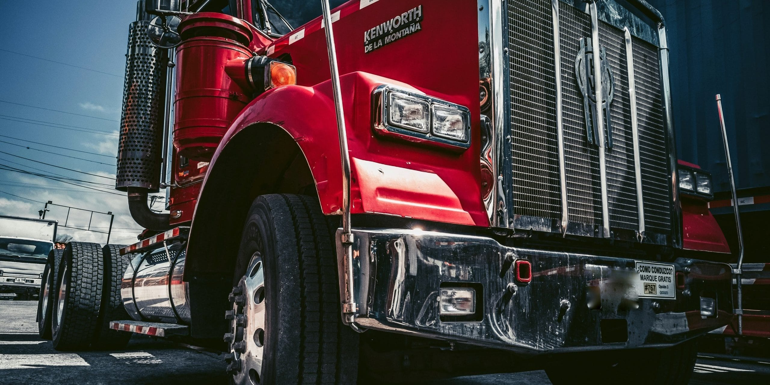 Involved in a Truck Accident in Florida? Understand Your Rights
