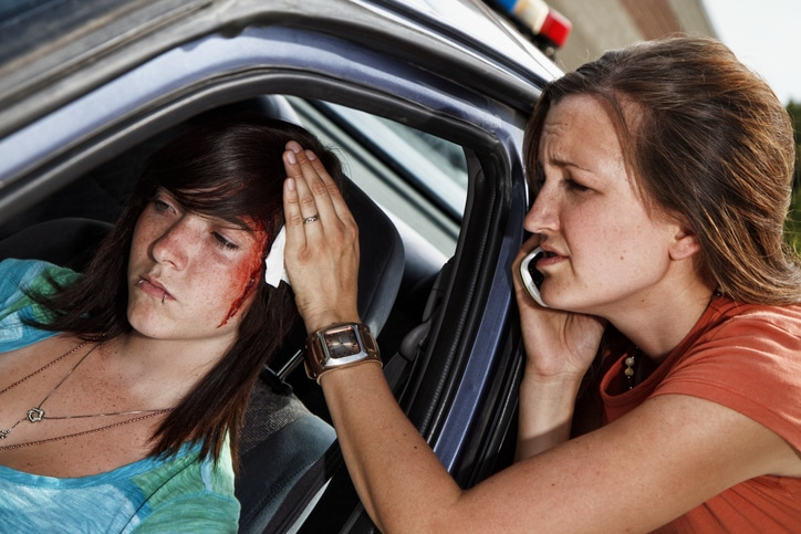 5 Steps to Take After a Car Accident in Florida | Car Accident Lawyers